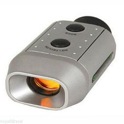Range Finder Monocular Laser Rangefinder Height Distance Spe