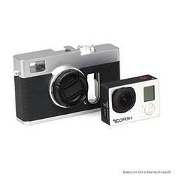 Kamerar Rangefinder Cage for GoPRO Hero 3/3+/4: Stylish Came