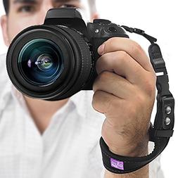Rapid Fire Heavy Duty Safety Wrist Strap by Altura Photo for
