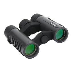 Carson 8x26 Raven Open-Bridge Waterproof Binoculars