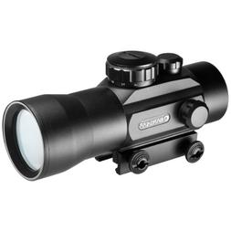 BARSKA 2X30 Red Dot Quick Target Riflescope