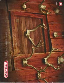 Redfield 2010 Catalog - Riflescopes, Binoculars, Spotting Sc