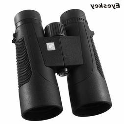 Roof Prism Binocular 10x50 Magnification Hunting Telescope N