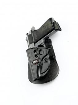 Fobus Standard Holster RH Paddle PPKE2 Walther PPK WALTHER P