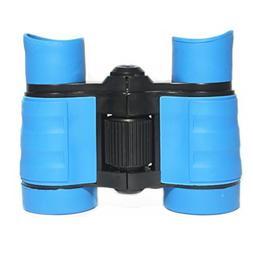 VanFn Rubber 4x30 Adjustable Mini Lightweight Binoculars for