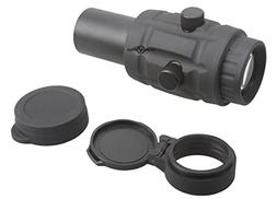 TAC Vector Optics Rubber Armored 3X Magnifier Holographic Re