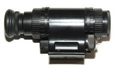 SALE!!! Night vision monocular NPZ MPN8K Gen 2+ with 1x lens