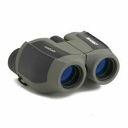Carson 10x25-mm ScoutPlus Compact Binocular