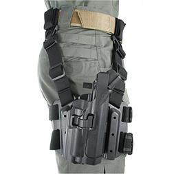 BLACKHAWK! Serpa Level 3 Light Bearing Tactical Holster for
