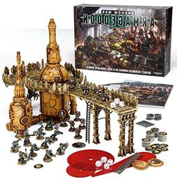 Shadow War: Armageddon Warhammer 40,000 Plastic Model Core S