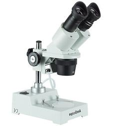 Sharp Forward Stereo Microscope 20X-40X