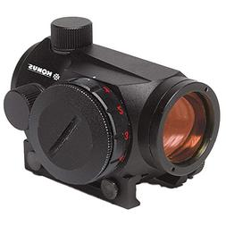 Konus Sight-Pro Atomic Mini Red Dot Sight with Dual Rail