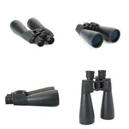 Celestron Skymaster Giant 15X70 Binoculars With Tripod Adapt