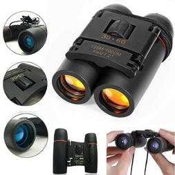 Small Binocular Bird Watching Kids Wildlife Portable Waterpr