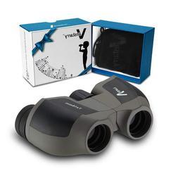 Small Binoculars for Kids,7x18 Children's Binoculars Compact