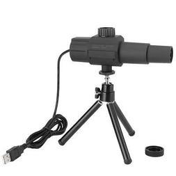 BOBLOV 7x31mm 720P Digital Night Vision Binoculars Telescope Surveillance Camera