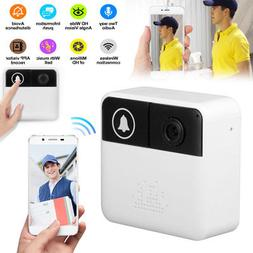 Mini Wireless WIFI IP Camera HD Smart Home Security Camera N