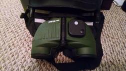 Zhumell Sport Optic Army Green Binoculars 7x50mm