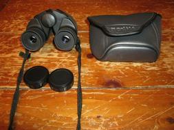 Nikon Sprint III 7x21 6.7-Degree Binoculars with Case