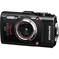 Olympus Stylus TOUGH TG-3 16MP Waterproof Digital Camera wit
