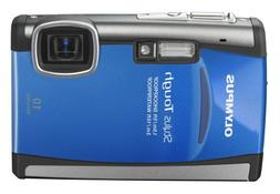 Olympus Stylus Tough-6000 10 MP Waterproof Digital Camera wi