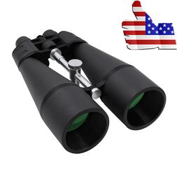 Super Zoom High Power Wide Angle Binoculars 30-260X160 Profe
