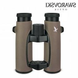 Swarovski EL Field Pro 8 x 32 Swarovision Binoculars -  Sand