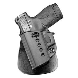 Fobus SWS Paddle Holster, Fits Walther PPS/CZ 97B/Taurus 709