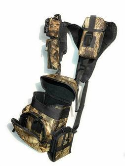 T.O.M Horizons Binoculars Harness Case Pack, Binopack with R