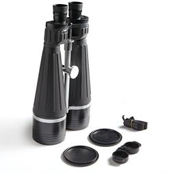 Zhumell 25x100 Tachyon Astronomy Binoculars with Case
