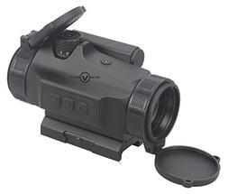 TAC Vector Optics Tactical Nautilus 1x30 Red Dot Scope Sight