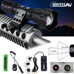 Tactical T20 IR 850NM Flashlight 38mm Illuminator Night Visi