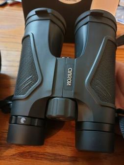 Carson TD-050ED 10 x 50mm 3D Series Binoculars with HD Optic