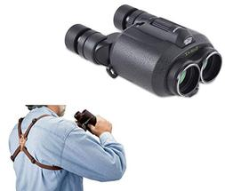 Fujinon Techno-Stabi 12x28 Compact Binocular w/Harness Strap