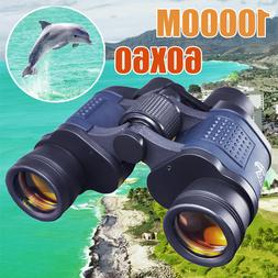 Telescope 60X60 HD <font><b>Binoculars</b></font> High Clari