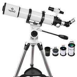 Gskyer Telescope, 600x90mm AZ Astronomical Refractor Telesco