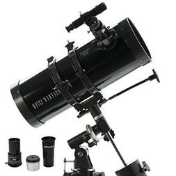 Telescope binoculars astronomical reflector 1000mm astrophot