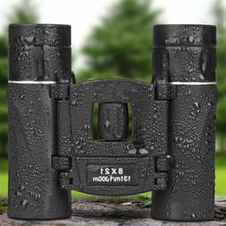 Telescope for Outdoor Hunting  Mini 8x21 Binoculars Telescop