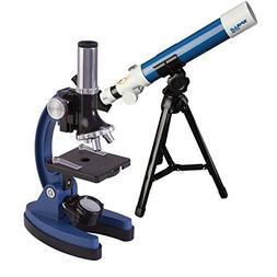 National Geographic 80-20104 Telescope Microscope, 40mm/900x