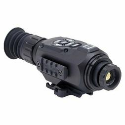 ATN THOR 384 1.25 - 5x 19mm  Smart Thermal HD Riflescope - T
