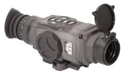 ATN Thor336-1.5-6X 60 Hz 17 Micron Night Vision Scope, 19mm