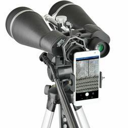 Gosky Titan 20x80 Astronomy Binocular Phone Mount Protective