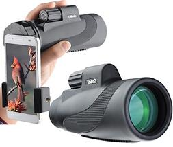 titan power prism monocular quick