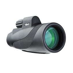 Gosky Monocular Telescope - HD Compact Monocular for Bird Wa