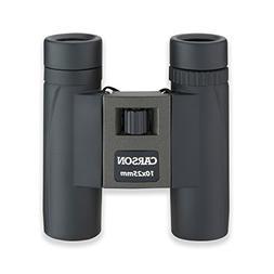 Carson TM-025 TrailMaxx 10x25mm Compact Binoculars