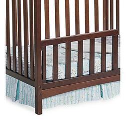 Child Craft Toddler Guard Rail for Mini Convertible Crib