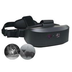 Ocean-City Tracker Night Vision Goggle Binoculars Water-Resi
