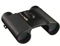 Nikon Trailblazer 10x25 ATB Waterproof Black Binoculars Free