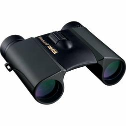 Nikon Trailblazer ATB Waterproof Compact 8x25 Black Binocula