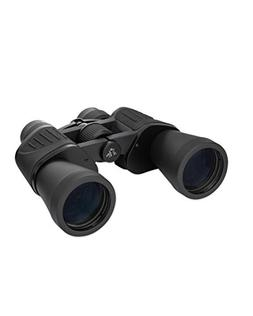 10x50 Traveling Binoculars – with Multi Coated Lenses, Por